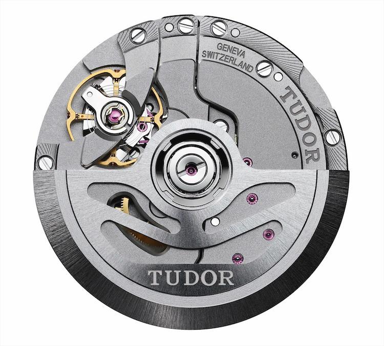 calibro MT5612 - LHD