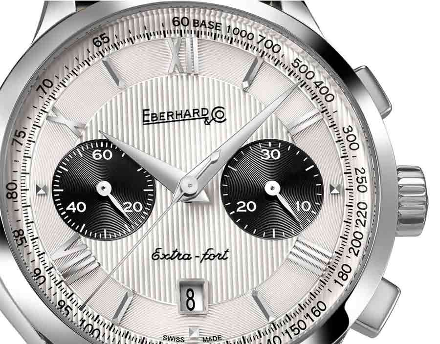 eberhard extra fort anni 50