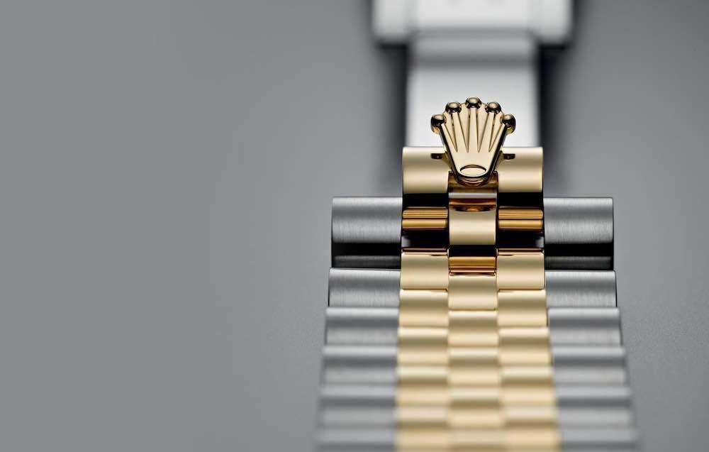 recensione Bracciale Rolex