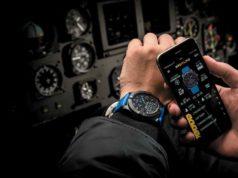 Recensione Breitling Exospace B55