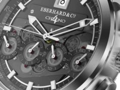 Orologio CHRONO 4 130 LIMITED EDITION