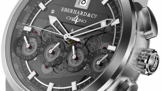 Orologio CHRONO 4 130 LIMITED EDITION