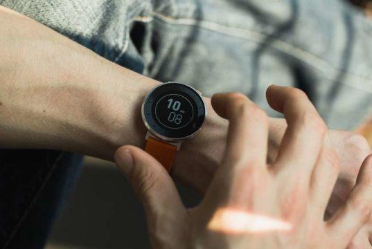 Recensione Smartwatch Huawei Fit