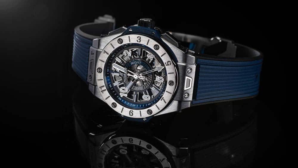 Recensione Hublot Big Bang Unico GMT