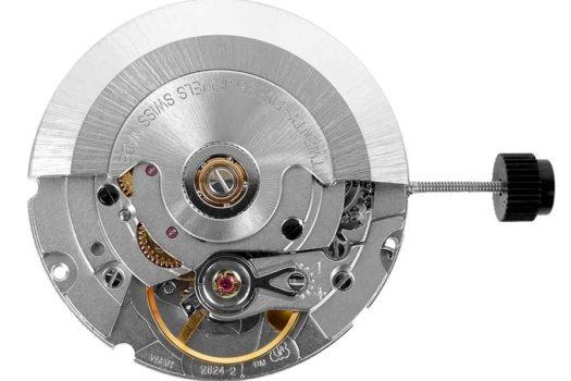 Movimento ETA 2824-2, 2836-2 e 7750: la storia, opinioni e i migliori orologi con questi calibri
