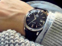 Recensione orologio Orient Bambino