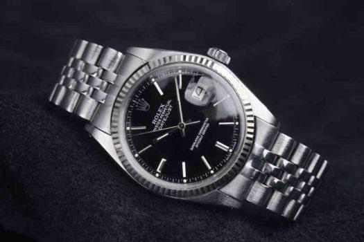 Rolex 1601: la referenza vintage dei modelli datejust