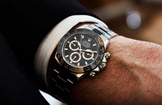 Recensione Rolex Daytona 116500ln