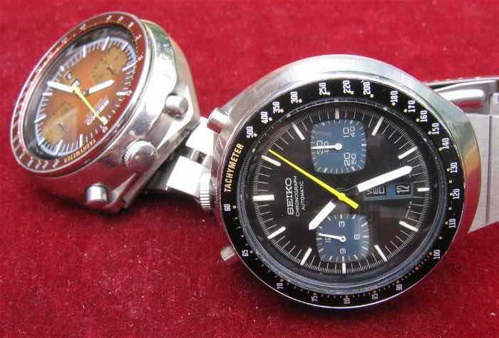 orologi seiko vintage