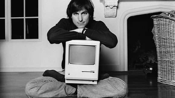 Seiko di Steve Jobs