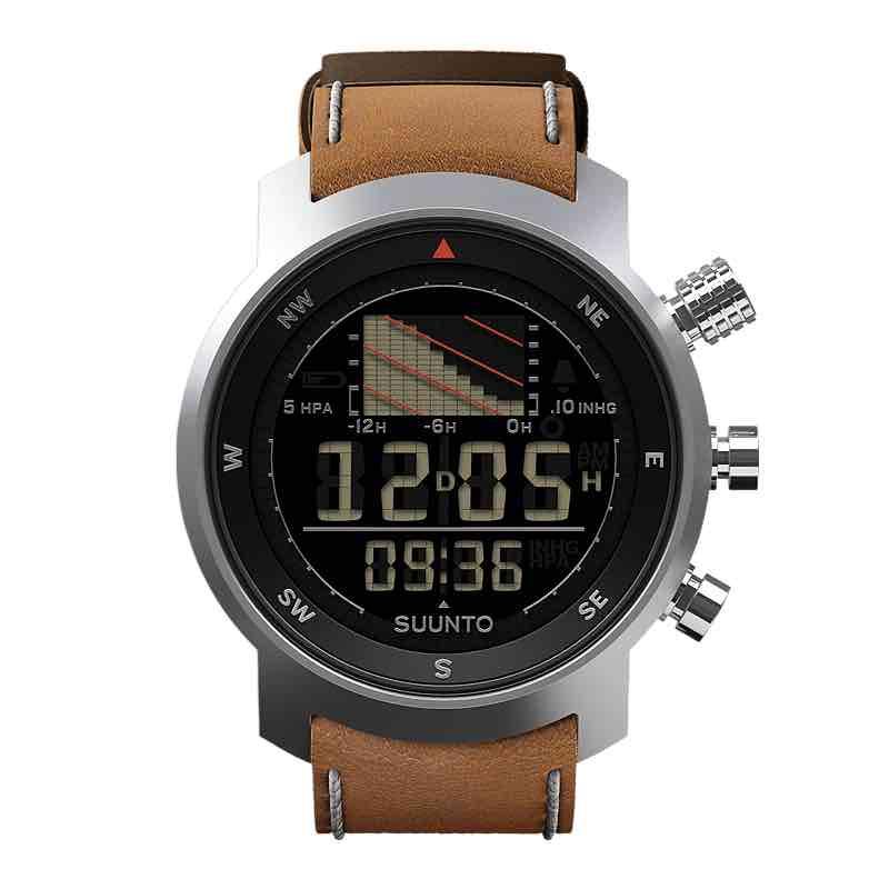 orologio da uomo Suunto Elementum Ventus Watch