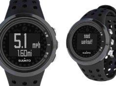 recensione orologio suunto m5 all black