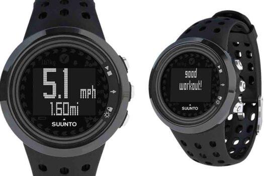 Suunto M5: l'orologio con fitness tracker, economico e funzionale