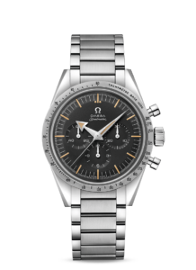 Speedmaster 60th 38mm