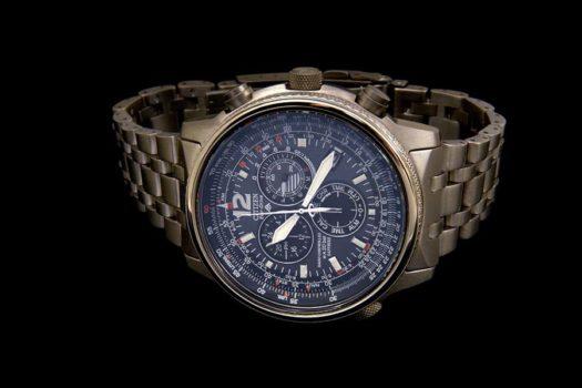 Citizen Radiocontrollato: le caratteristiche degli orologi.