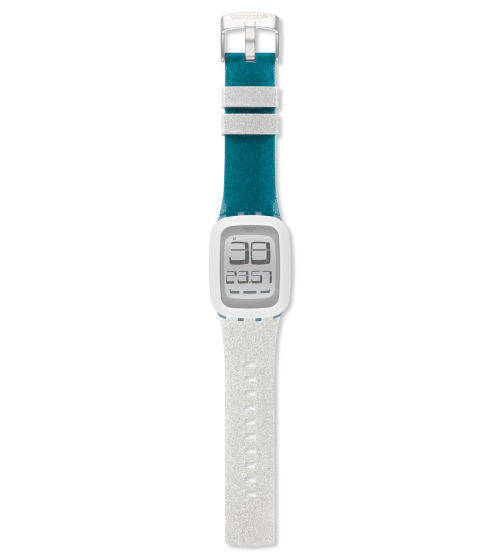 Swatch Touch Digiwhale
