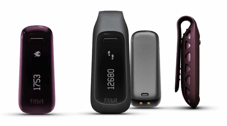 Fitbit One Activity Tracker