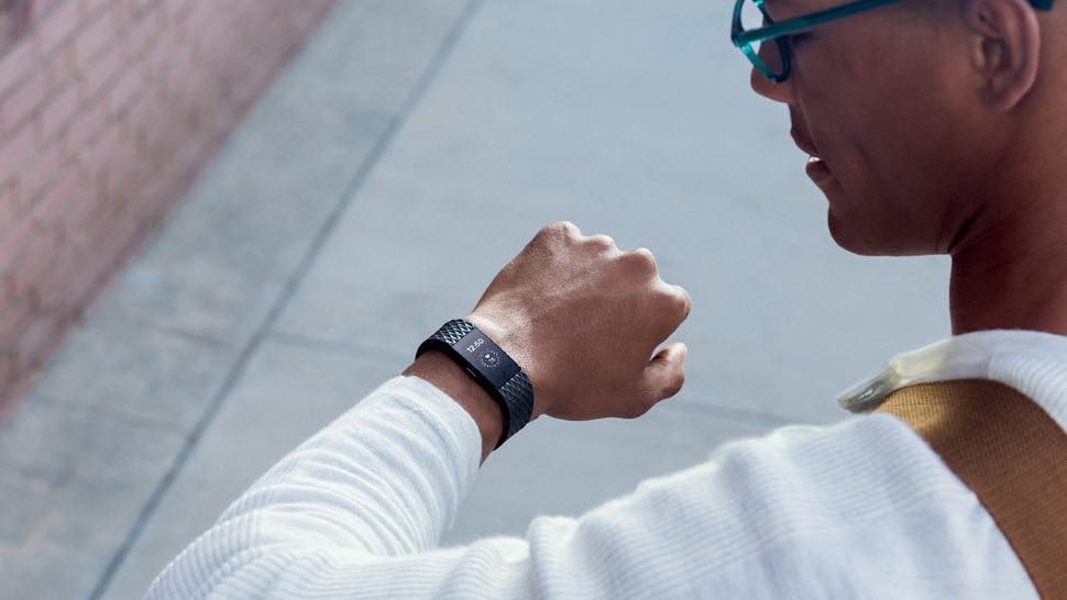 orologio Fitbit Charge 2