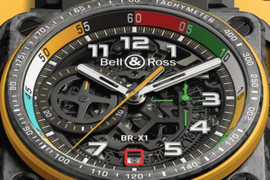 Novità Bell&Ross – Baselworld 2017