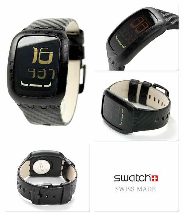 swatch touch SURB110