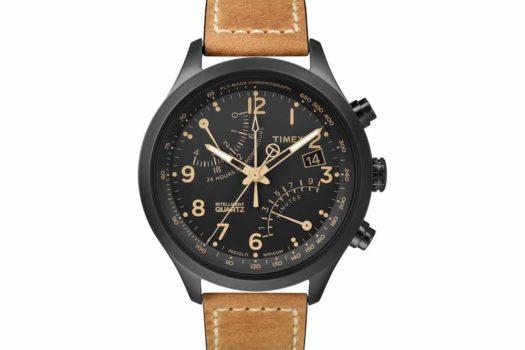 Timex Intelligent Quartz T2N700: le caratteristiche, il prezzo e le opinioni sull'orologio
