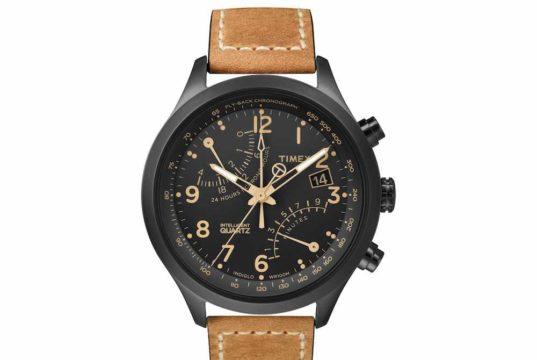 Recensione orologio Timex T2N700