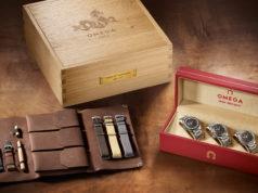 novità omega Trilogy box