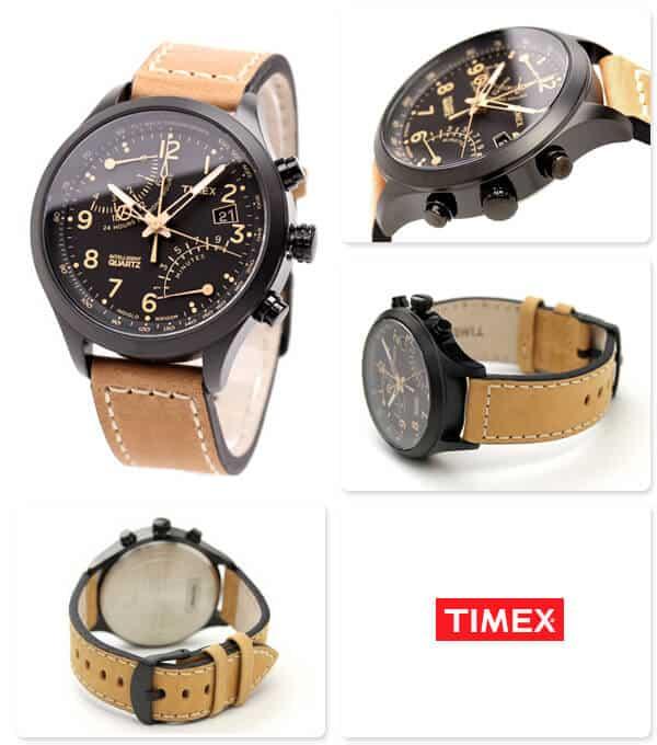 dettagli e informazioni del Timex T2N700