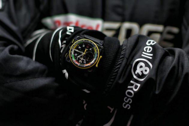 nuovo Bell & Ross BR-X1 RS17 ispirato alla F1