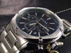 Recensione orologio Bulova 96B247