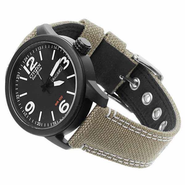 orologio da uomo Citizen Urban Eco Drive BM8476-23E
