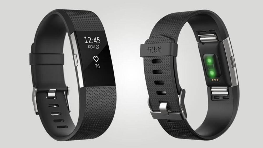prezzo e opinioni del Fitbit Charge 2