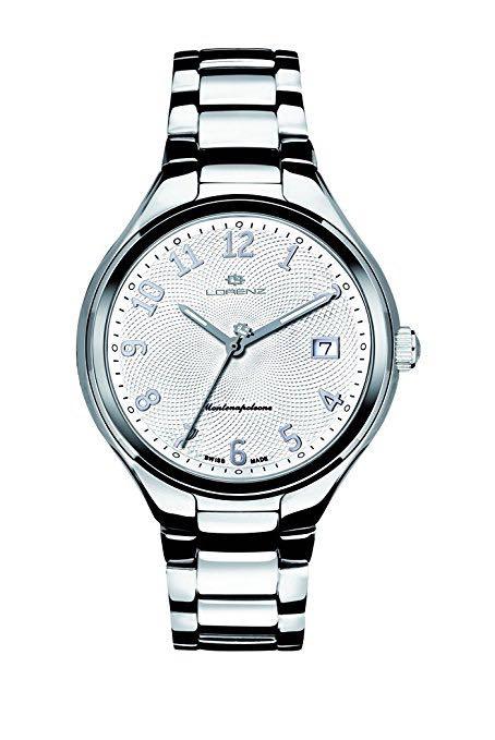 orologio da dona Lorenz Montenapoleone 026695AA