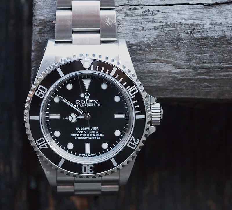 Prezzo del Rolex 14060