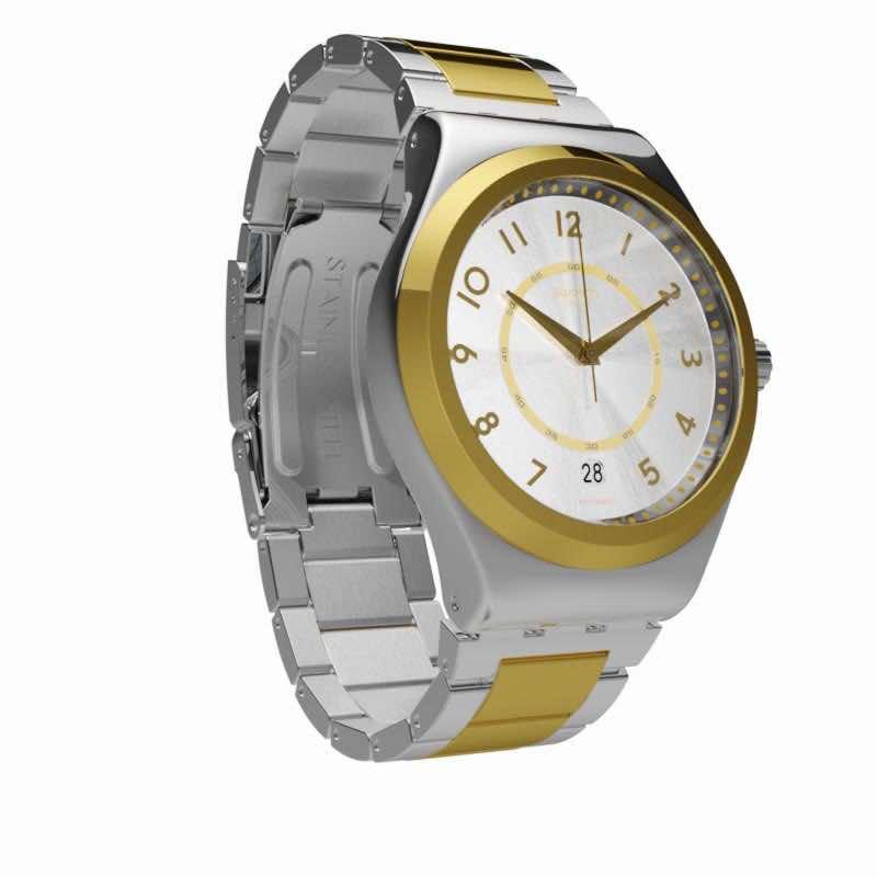 orologio Swatch Sistem Nugget