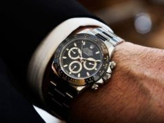 Recensione dell'orologio Rolex Daytona 2016