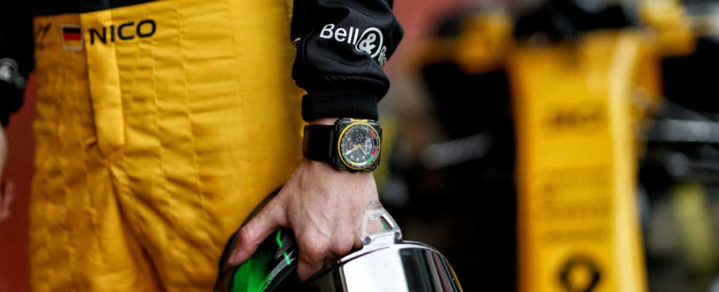 recensione Bell & Ross BR-X1 RS17