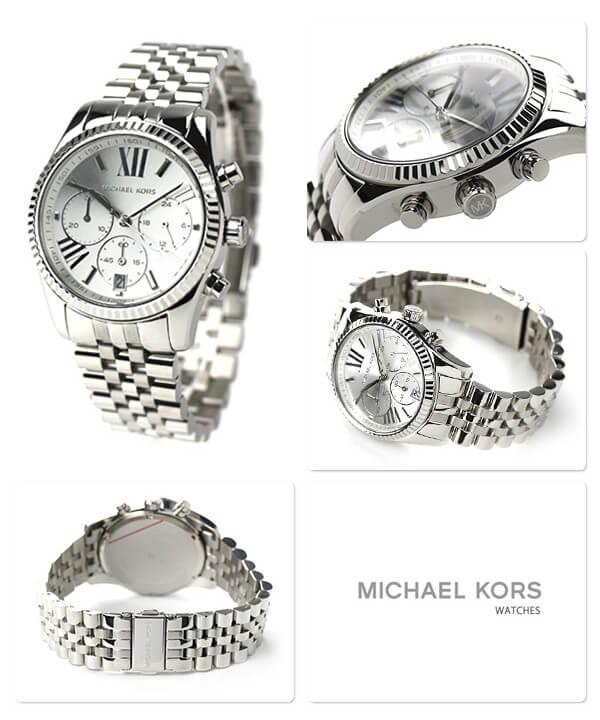 caratteristiche del modello Michael Kors MK5555