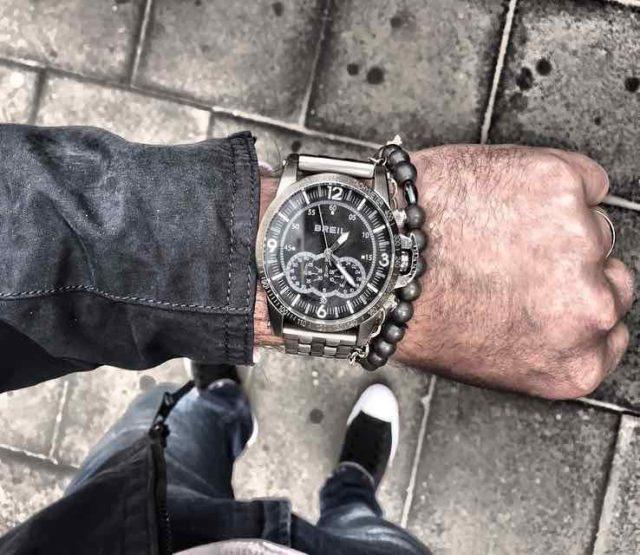 orologio uomo breil tw1143