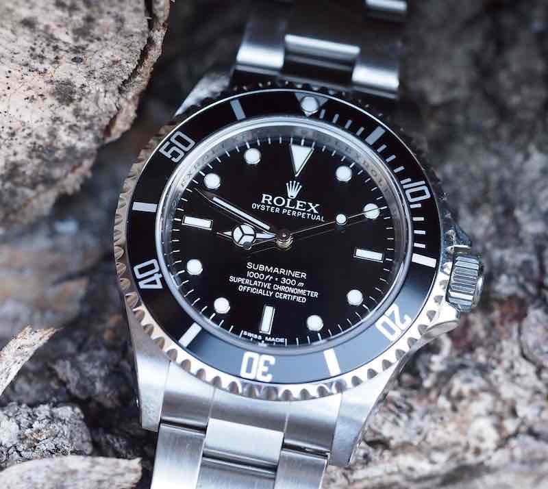 caratteristiche del Rolex 14060