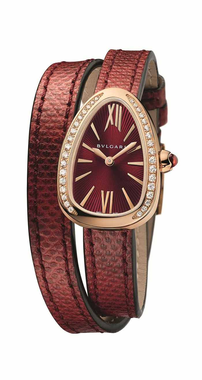 Orologi Serpenti referenza 102730