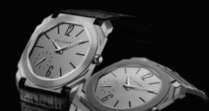Recensione orologio Bulgari Octo Finissimo Automatico