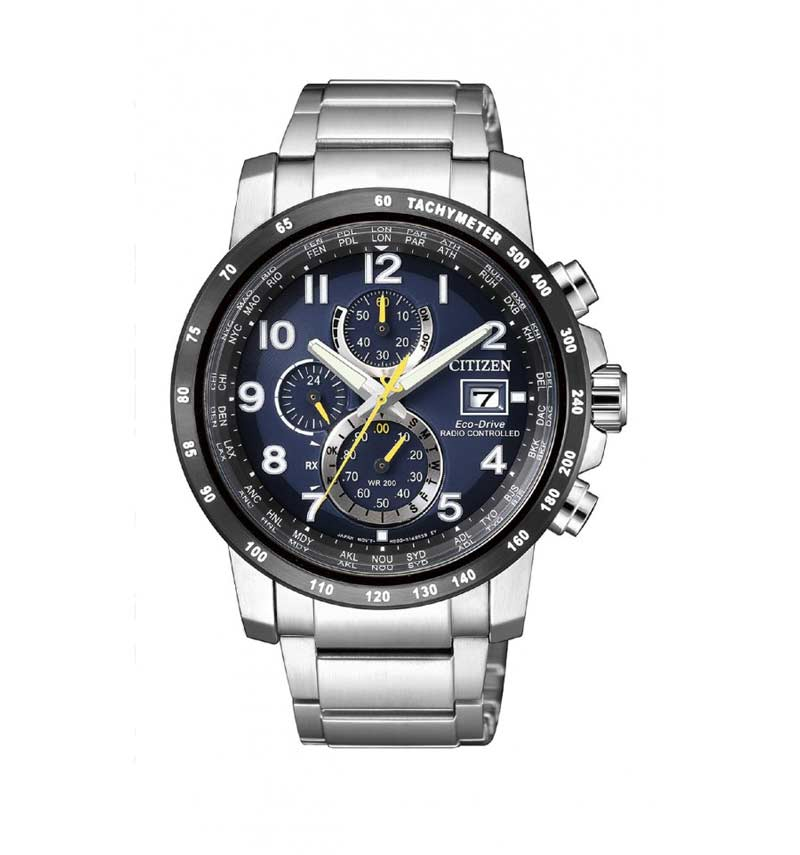 Citizen H800 AT8124-91L