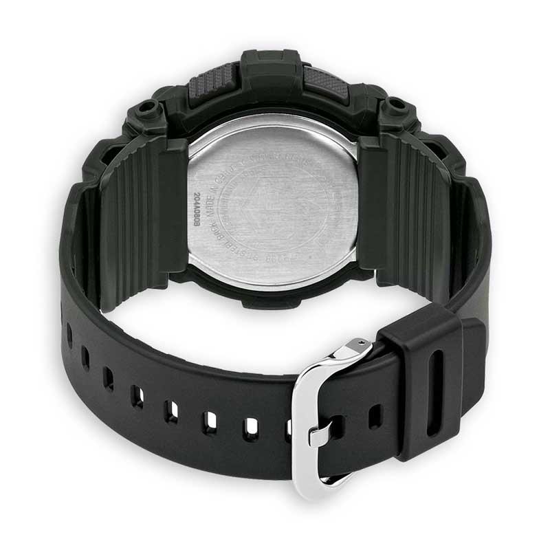 fondello e cinturino del Casio G-Shock GW-7900B-1ER