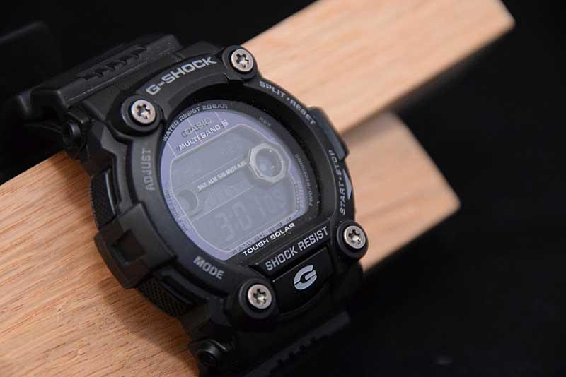 quadrante Casio G-Shock GW-7900B-1ER