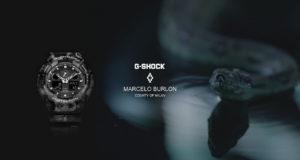 orologio G-Shock Marcelo Burlon