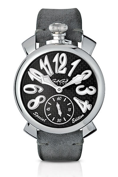 Orologio Gaga MANUALE 48MM SPECIAL EDITION