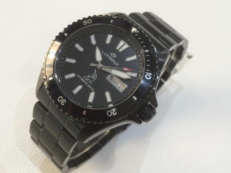 Lorenz Shark LZ 30009DD