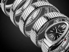 recensione degli Orologi Serpenti Tubogas Bulgari