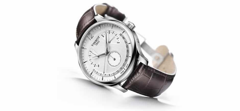 Recensione orologio Tissot Classic Perpetual Calendar